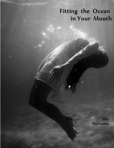 Fitting the Ocean in Your Mouth cover