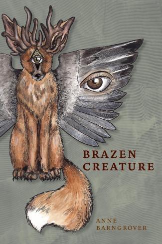 Brazen Creature cover